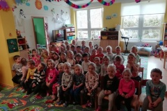 Návštěva v Broučkově